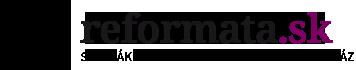 reformata.sk - Szlovákiai Reformatus Egyhaz